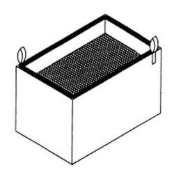 Фильтр для чистых помещений Weller MG 100S,WFE 2X MG 100, MG 80S,