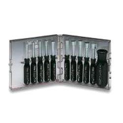 Weller PS121MMN. Набор торцовых ключей Xcelite PS121MM