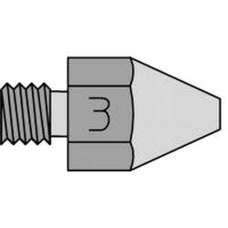 Насадка для выпайки и удаления припоя Weller DS 113HM