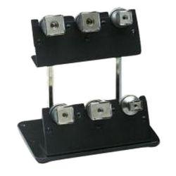 Подставка Weller для 6 термовоздушных насадок типа NR, ND, NQ