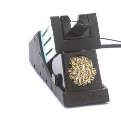 Подставка Weller WDH 10T с чистящей стружкой для паяльников WP 65, WP 80 und WP 120