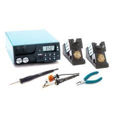 Weller T0053380870N. WR 2000ER SET DSX120/WP65 230V UK F/G