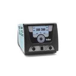 Двухканальный цифровой блок управления паяльной станцией Weller  WX 2