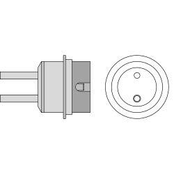 Насадка Weller DR05 для пайки горячим воздухом