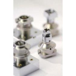 Weller T0058747943. Hot air nozzle 6,5 x 6,5 mm