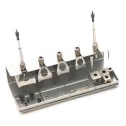 Система для демонтажа компонентов Weller WRK Set 10x10 мм, 12,5x12,5 мм, 15,5x15,5 мм, 18x18 мм