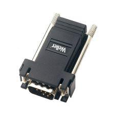 Адаптер Weller WX Zero Smog 4V, 6V, 20T