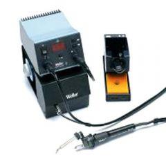 Цифровая паяльная станция  Weller  WSF 81D8