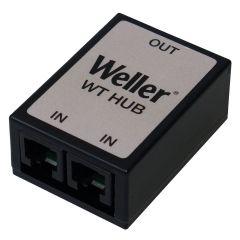 Weller T0058768767. Адаптер WX HUB