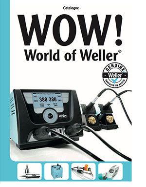 Общий каталог Weller